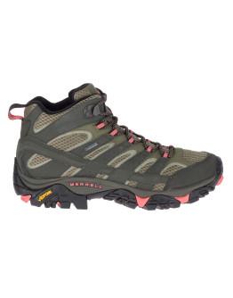 Merrell Moab 2 Mid GTX Ladies Walking Boots