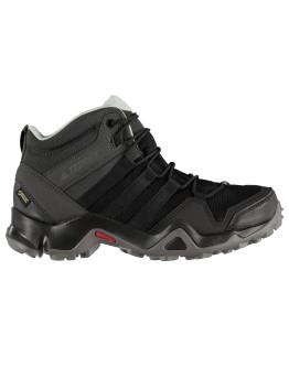 adidas Terrex Ax3 Mid GTX Womens Hiking Shoes