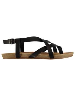 Blowfish Golden Womens Sandals