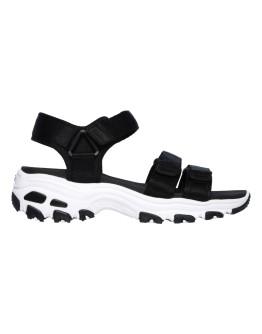 Skechers Lifestyle Dlite Catch Sandals