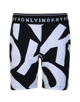 DKNY Boys Logo Shorts