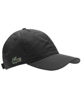 Lacoste Gabadine Adjustable Cap