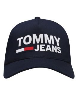 Tommy Jeans Jeans Flock Cap