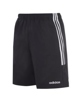 adidas Mens Sports 3-Stripes Shorts