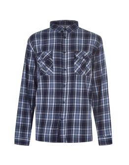 Firetrap Long Sleeve Twick Shirt