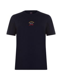 PAUL AND SHARK Mid Chest T Shirt
