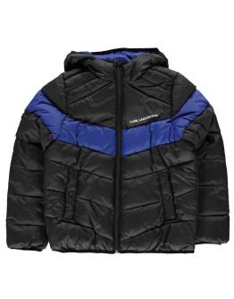 KARL LAGERFELD Junior Boys Puffer Jacket