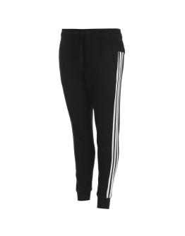 adidas Womens 3-Stripes Fleece Pants Slim
